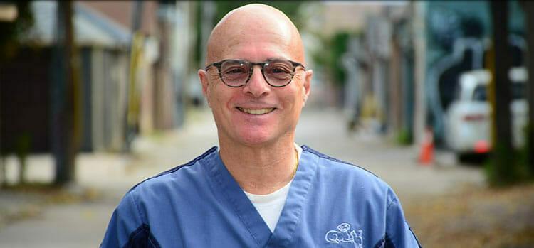 Dr. Bernard Caplan